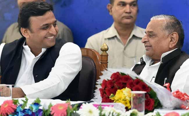 Mulayam Singh Yadav, UP polls, Akhilesh Yadav, candidates' list, Akhilesh Yadav