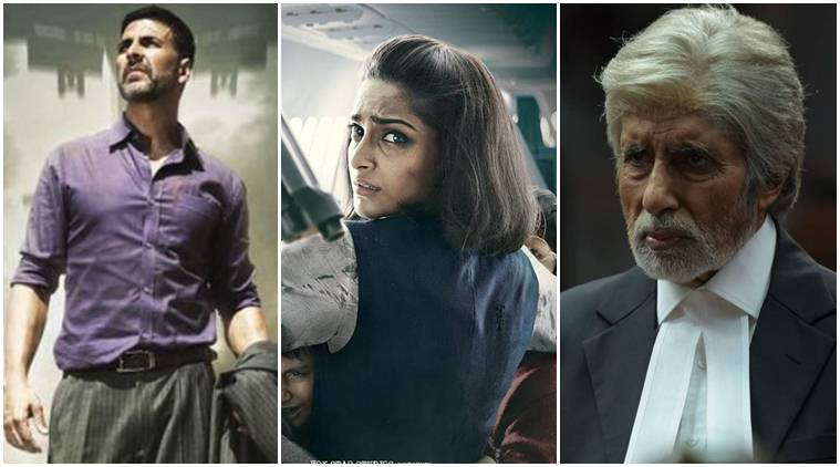10 amazing Bollywood performances in 2016