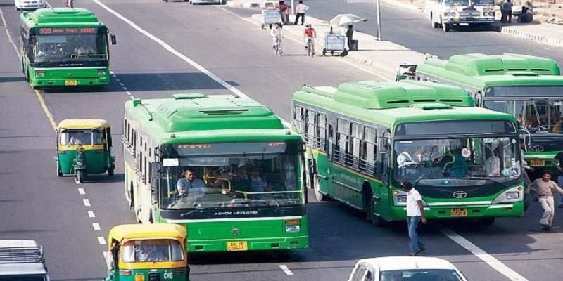 Anand Vihar, pollution, Satyendar Jain, Manish Sisodia, DTC bus fares, Najeeb Jung, Delhi government,