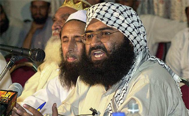 Pathankot Air Base attack., China, Masood Azhar, UN Security Council,