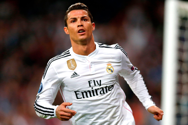 Cristiano Ronaldo dos Santos Aveiro, Ronaldo, about, football