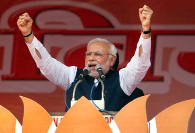 Rajiv Gandhi, Lok Sabha, Parivartan Rally, black money, corruption, Parliamen, demonetisation issue, Narendra Modi,