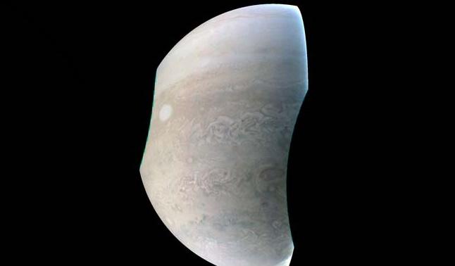 JunoCam , NASA, JunoCam imager on-board, Juno spacecraft, Jupiter, string of pearls,