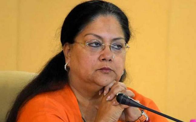 Cabinet reshuffle, rajasthan, Chief Minister, Vasundhara Raje