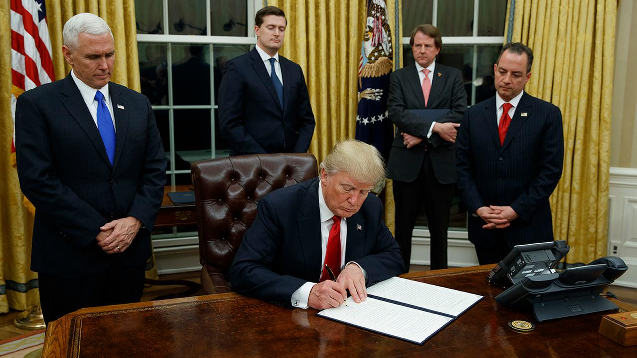 President Donald TrumpX The White HouseX Obamacare