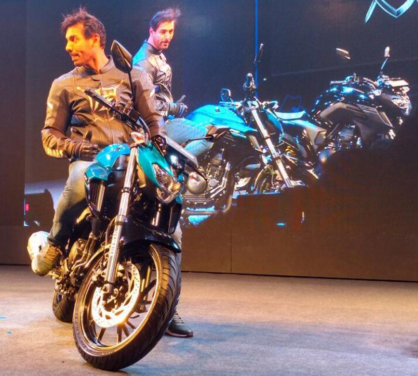 Yamaha Motor India, FZ25, FZ, 250cc engine, ₹ 1,19,500, AHO, Automatic headlamp on