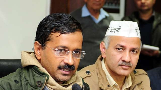 deputy Chief Minister, Delhi, Manish Sisodia, Punjab, Mohali, Arvind Kejriwal, Chief Minister, Punjab, battle for states