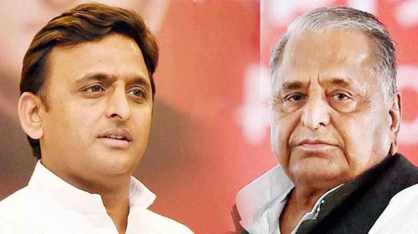 Uttar Pradesh., Shivpal Yadav, Ram Gopal Yadav, Samajwadi Battle, Akhilesh Yadav,