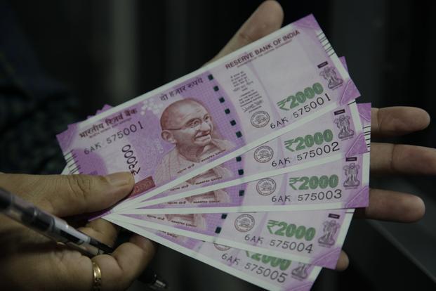 X Rs 1 lakhX 2016-17X Rs 93293X IndiaX per capita income