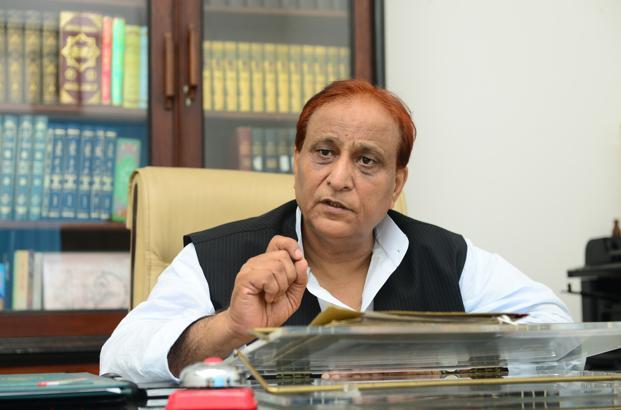 Amar Singh, Ram Gopal Yadav , Mulayam Singh Yadav , Akhilesh Yadav, Samajwadi battle, Azam Khan,