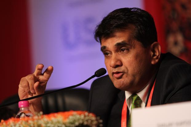 India, growth, structural reforms, Amitabh Kant, NITI Aayog, CEO, NewsMobile, Mobile News, Business