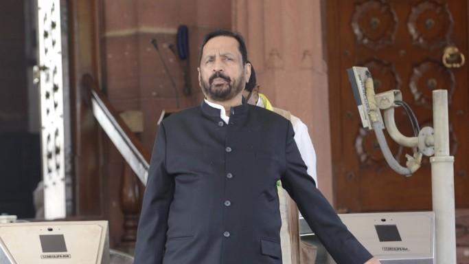 Suresh Kalmadi, Abhay Singh Chautala, Indian Olympic Association, IOA, life presidents,