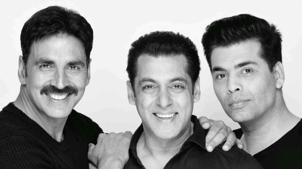 Kuch Kuch Hota Hai, Karan Johar, Mujhse Shaadi Karogi, Salman Khan, Akshay Kumar,
