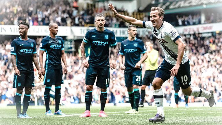 football, Manchester City, Tottenham Hotspurs, Manchester United, Liverpool, Stoke City, Swansea,