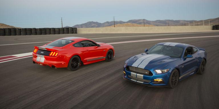 power, hybrid, Ford, Mustang, 2020