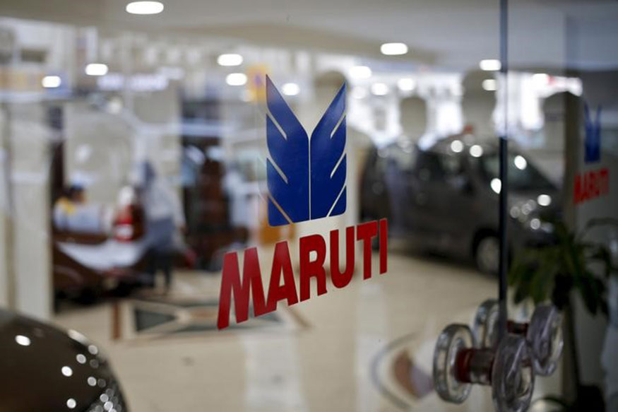 Maruti sales decline 1% at 1,17,908 units in Dec