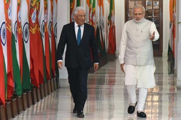 UN Security Council, Antonio Costa, Narendra Modi, UN, India, Portugal, defence, Masood Azhar,
