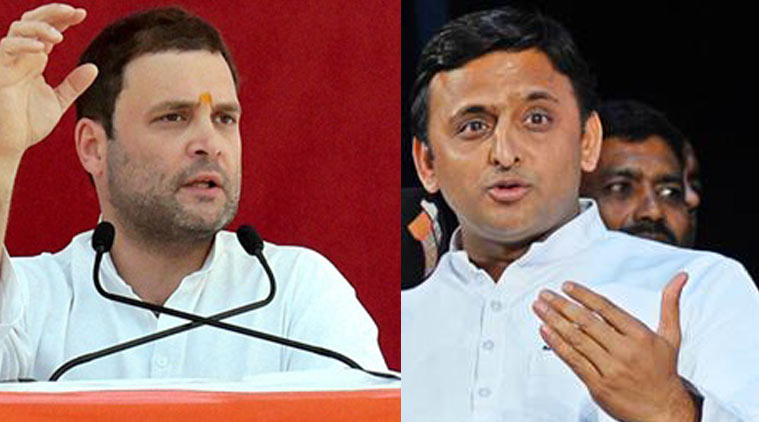 Samajwadi Party, Congress, alliance, Shivpal Yadav, Uttar Pradesh, Chief Minister, Akhilesh Yadav, Ghulam Nabi Azad