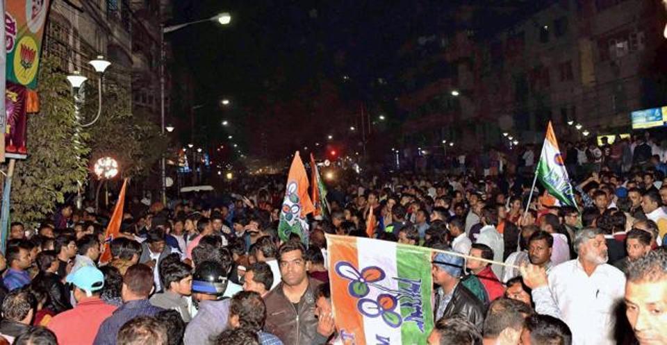 Lok Sabha, TMC, Sudip Bandyopadhyay, Kolkata, New Delhi, Bhubaneshwar,
