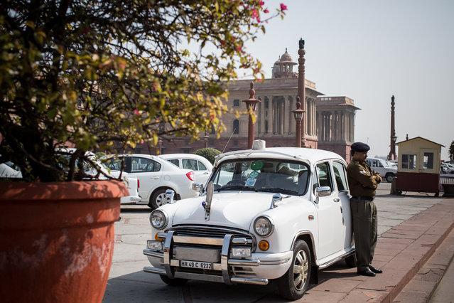 Ambassador, Hindustan Motors, Peugeot, Rs 80 crore, C K Birla group