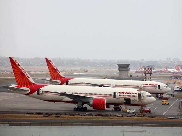 Air India, India-bound flights, US, rescheduled, inclement weather, Flight, News Mobile, Mobile News, India