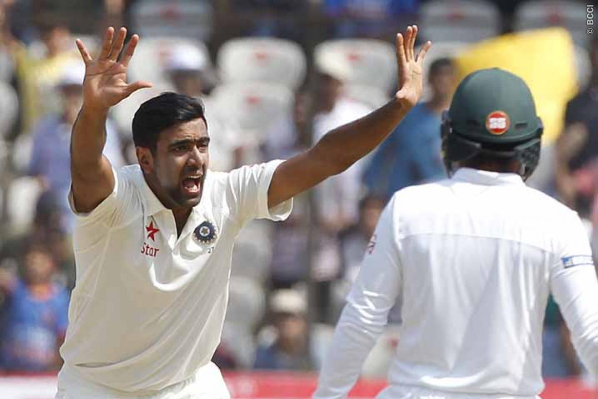 Ravichandran Ashwin, 250 test wickets, 45 matches, Cricket, India, spin, Kapil Dev, Bangladesh