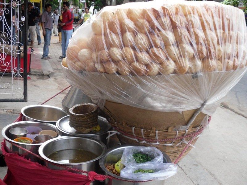 panipuri vendor, Gujarat, Ahmedabad, panipuri, toilet cleaner, Ahmedabad Municipal Corporation, AMC