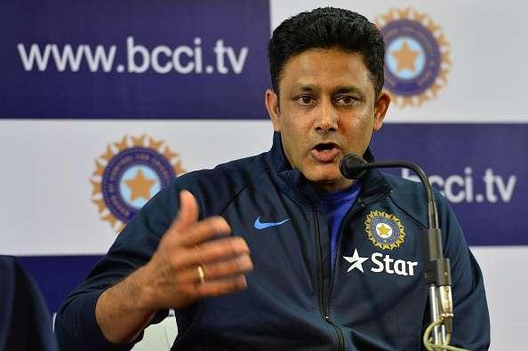 Bangladesh, Anil Kumble, 20 wickets, India, cricket, test series, england, virat kohli,