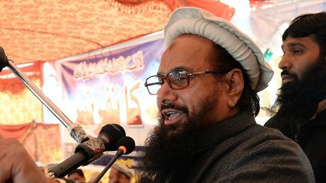 Jamaat-ud Dawah, Jamaat-ud Dawah chief, Hafiz Saeed, Pakistan