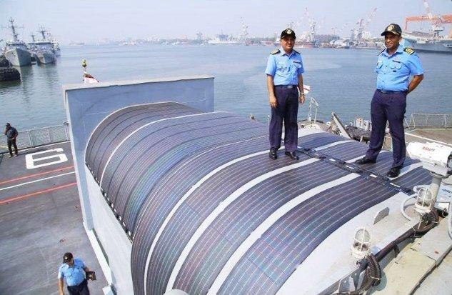 Indian NavyX INS Sarvekshak