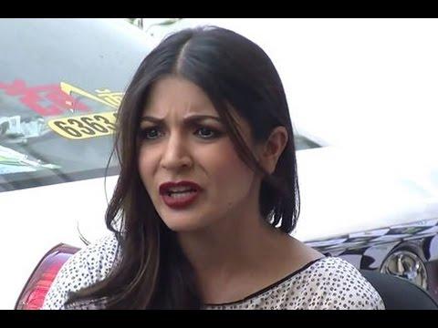 """Anushka SharmaX Virat KohliX """"Phillauri""""X Clean Slate Films.X Fox Star Hindi"""