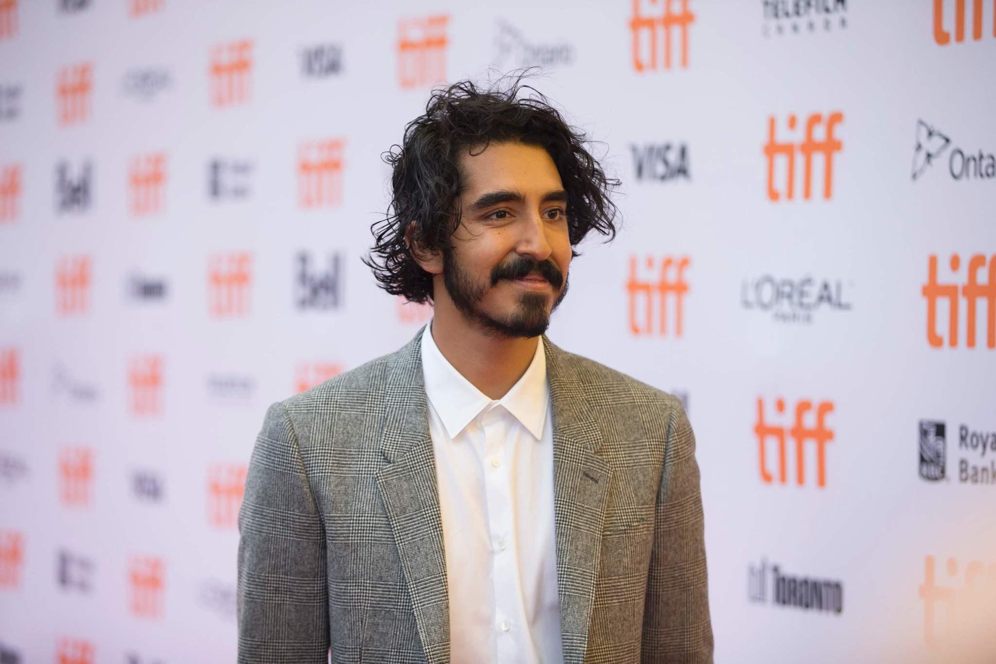 LION, Dev Patel, BAFTA, Award for Best Actor