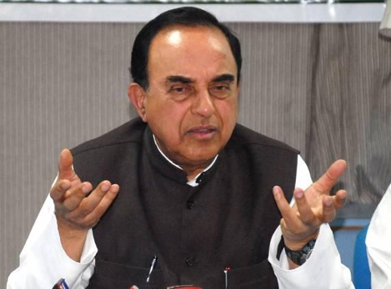 Subramanian Swamy, US President, Donald Trump, Mayawati, Uttar Pradesh, elections,