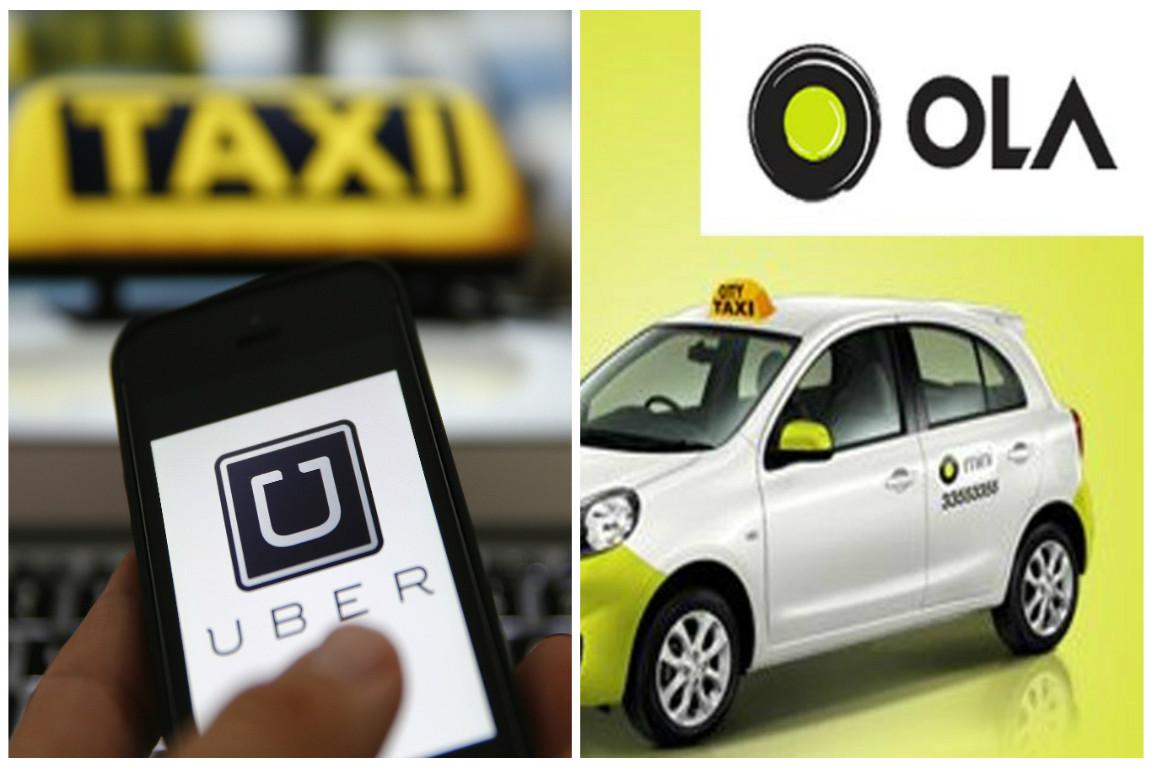 Ola, Uber, Sarvodaya Drivers Association of Delhi, SDAD, ,low fares