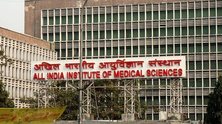 Healthcare, services, affected, AIIMS, resident, doctors, strike, NewsMobile, Mobile News, India, New Delhi