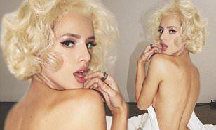 X Bella ThorneX Marilyn Monroe.X HollywoodX Snapchat