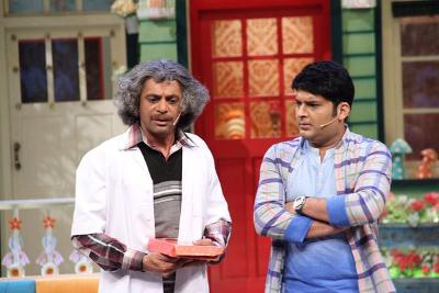 Sunil Grover, Kapil Sharma, mid-air scuffle, twitter, apology,