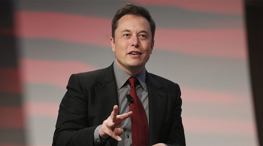 Elon Musk wants to merge human brain with robots