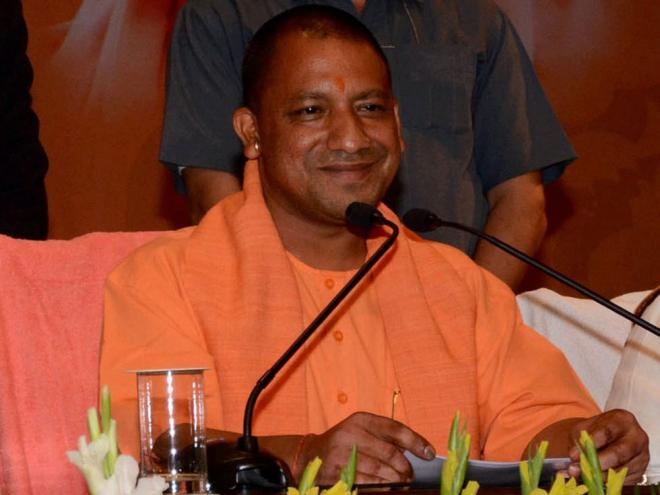 Uttar Pradesh, UP CM Yogi Adityanath, IPS Officers, Reshuffled, News Mobile, News Mobile India