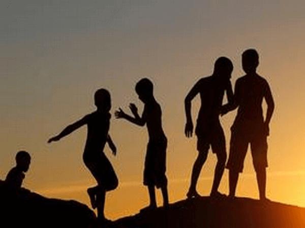 kids, play, 10 minutes, obesity, good health, child health