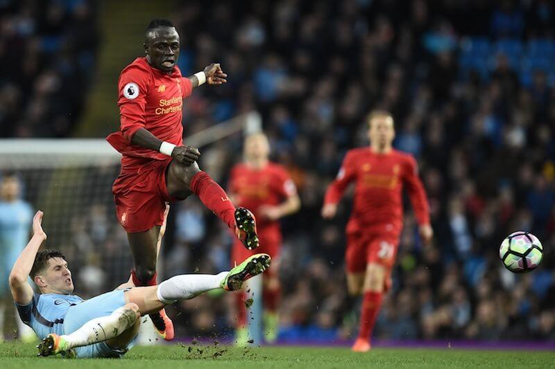 Football Association, FA, Manchester City, Liverpool, Premier League