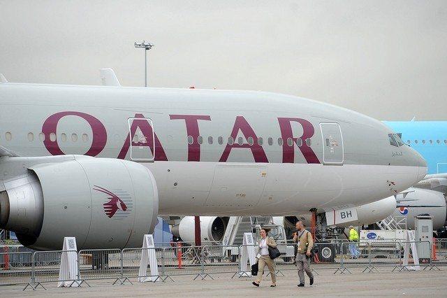 Qatar Airways,United States