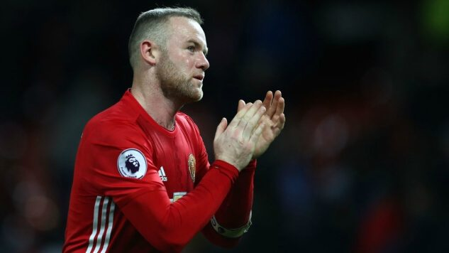 Manchester United, Wayne Rooney, Everton, England, Goodison Park club, 150,000 pounds per week,
