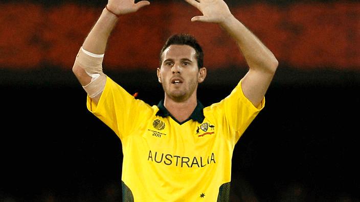 Australian pacer, Shaun Tait, retirement, The Wild Thing