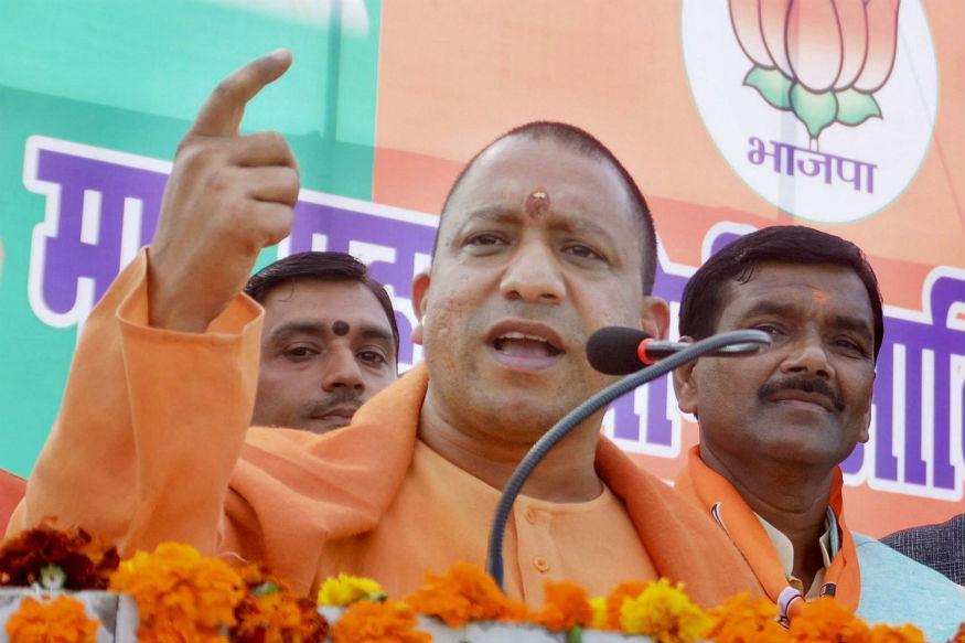 GorakhpurX Aditya Nath YogiX Uttar Pradesh Chief Minister