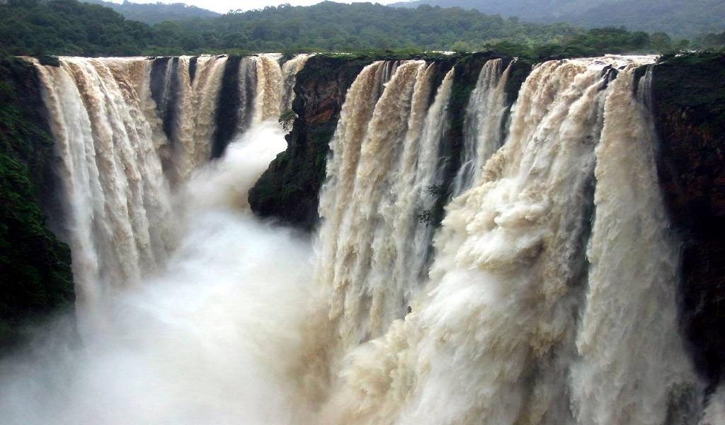 X WaterfallsX Kune Falls – PuneX waterfallsX Athirappilly Falls – KeralaX Iruppu FallsX Dudhsagar Waterfall – GoaX Coorg