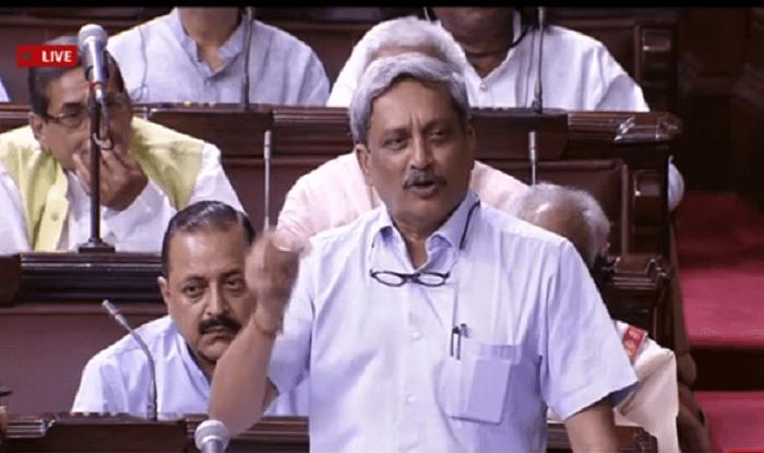 Congress, general secretary, Digvijaya Singh, Goa, Chief Minister, Manohar Parrikar, Rajya sabha ,parliament