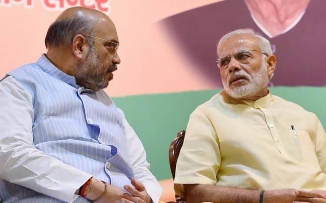 Prime Minister, Narendra Modi, BJP, President, Amit Shah, Fast, Bharatiya Janata Party, NewsMobile, NM Opinion, Mobile News, India