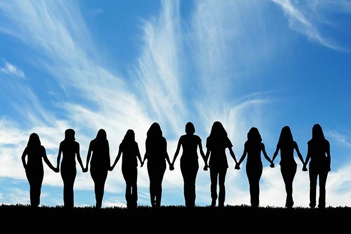 Women, women's day, happy women's day, women empowerment, steps