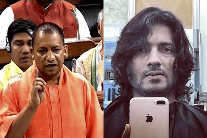 Shirish Kunder, Uttar Pradesh, Chief Minister, Yogi Adityanath, tweet, FIR